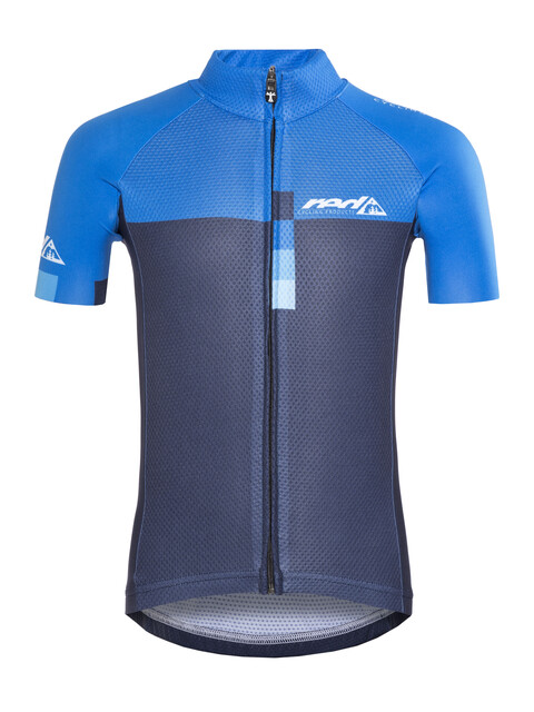 Red Cycling Products Pro Race Jersey Kids blue